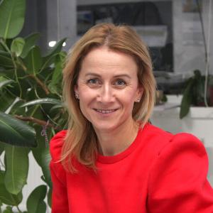 Lucia Čuziová